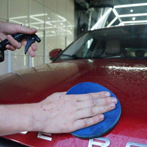 Процесс автоскарба автомобиля