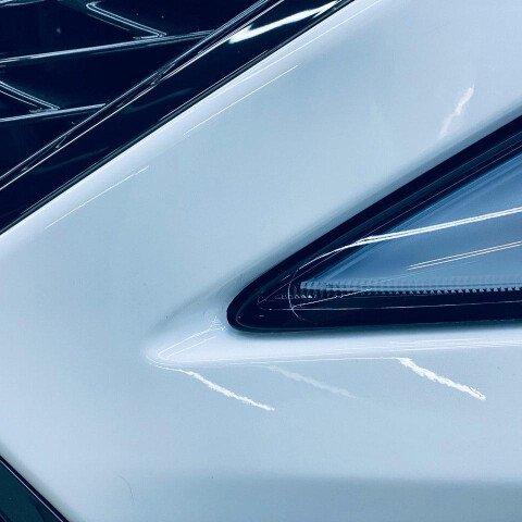 Lexus Rx 350 F-sport