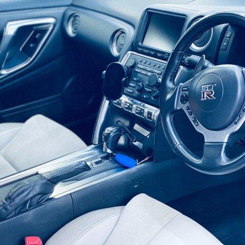 Nissan GTR R 35