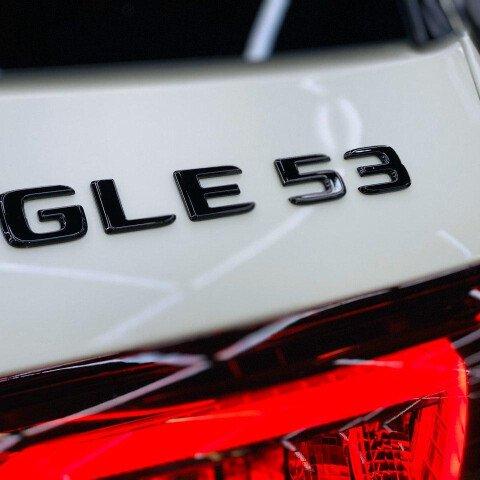 Mercedes GLE AMG 53